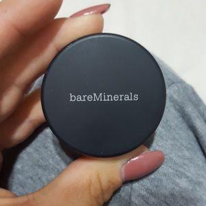 BareMinerals gold highlighter